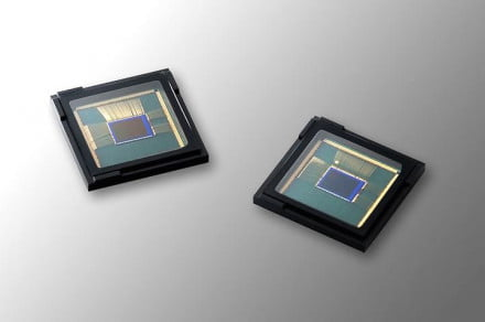 Samsung Isocell Camera Module