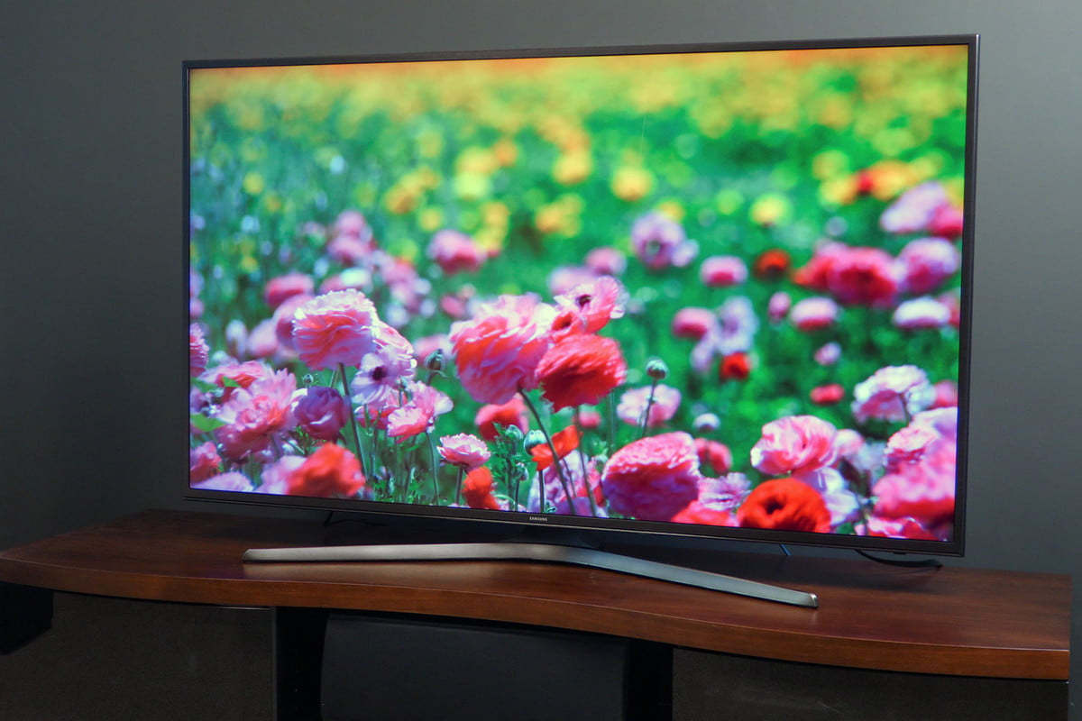 youtube launches hdr support samsung js  suhd tv