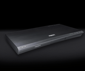 Quality is king: The first 4K Blu-ray player will make you scoff at streaming