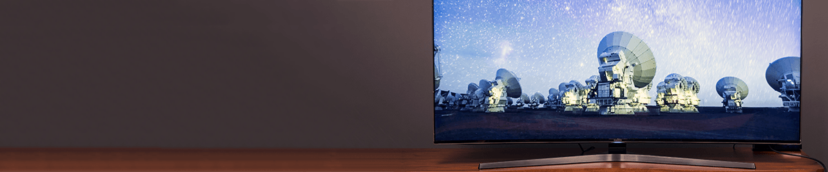 We can't resist Samsung's sultry KS9800 TV and its beautiful, blistering HDR