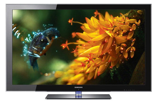 Samsung Luxia 8500 Series LED LCD HDTV