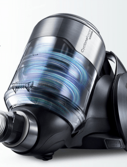 Samsung motion sync cycle force