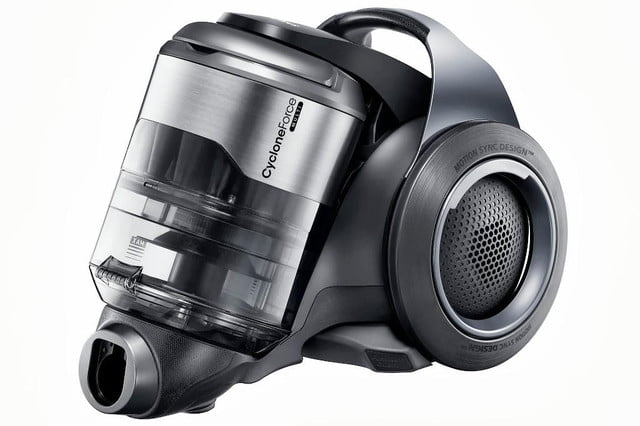 samsung countersues dyson for  m motion sync vacuum cleaner