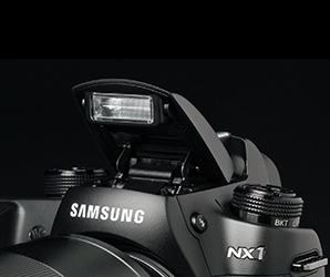 After conquering cameras with the NX1, now Samsung may quit them forever