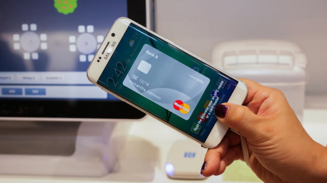 samsung pay one million users