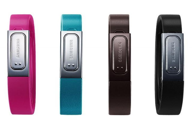 samsung eyes fitness tracking market galaxy band gadget rumored mwc  s