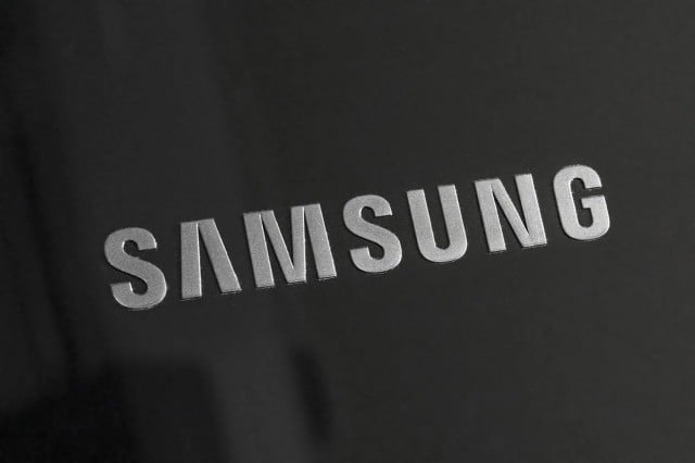leak reveals samsungs two flagship ultrawide monitors coming later this year samsung s  d h review monitor logo