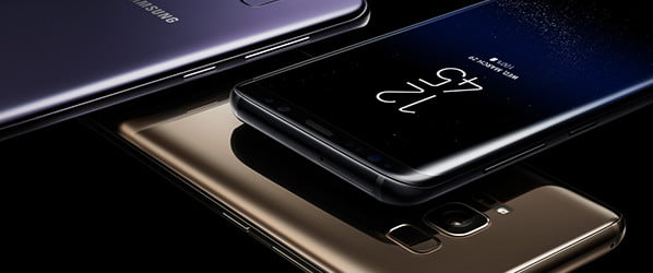 Got your wallet handy? Samsung's Galaxy S8 may cost a lot more than the S7