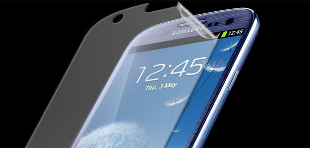 Best Samsung Galaxy S3 Screen Protectors