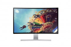 Samsung SD590C 27-inch Curved LED Monitor Review