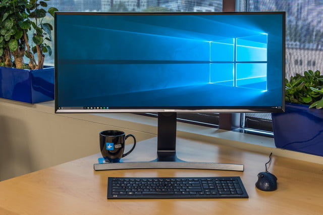 samsung lg  monitor roadmap se c review hero x