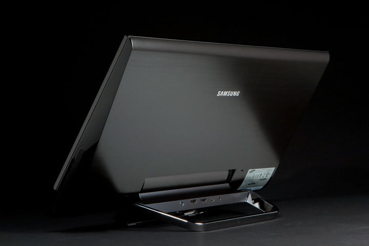 samsung series  c s t review back