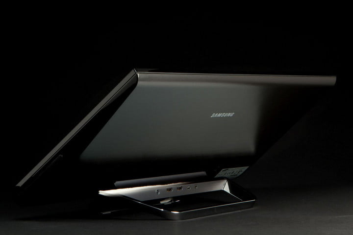 samsung series  c s t review back angle