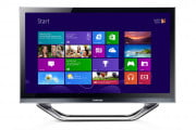 vizio  inch touch all in one amd review samsung series press image