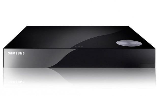 Samsung set top box
