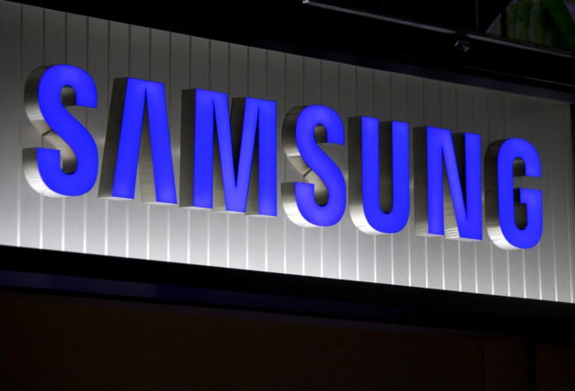 samsung corporate philosophy startup sign