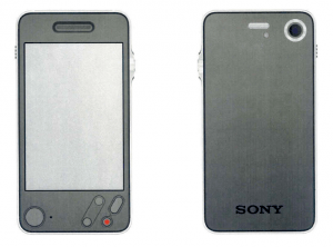 Samsung alleges Sony design predated iPhone