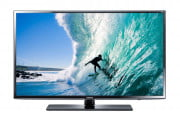 panasonic viera tc l  em review samsung un fh press image