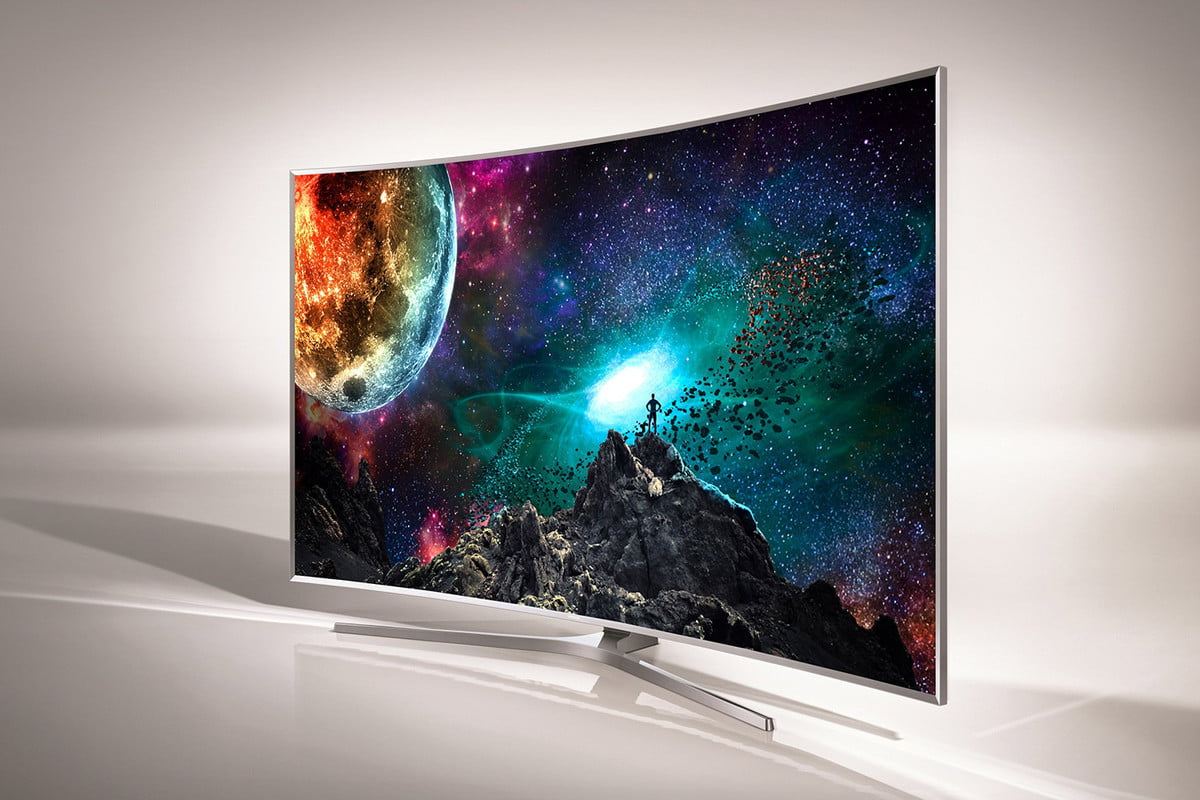 samsung launching three new services help personalize tv experience un  js k ultra hd smart led