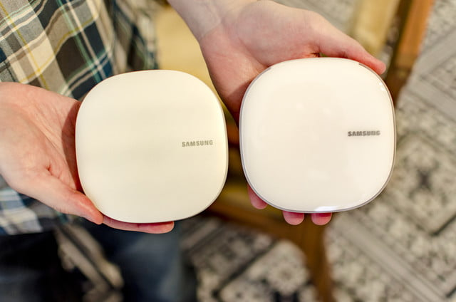 samsung connect home smart wifi router