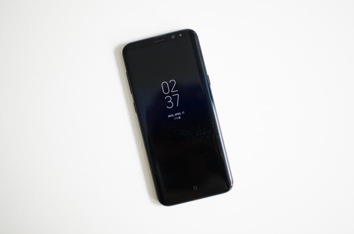 Battle of the Galaxies: Samsung Galaxy S8 versus Galaxy S8 Active