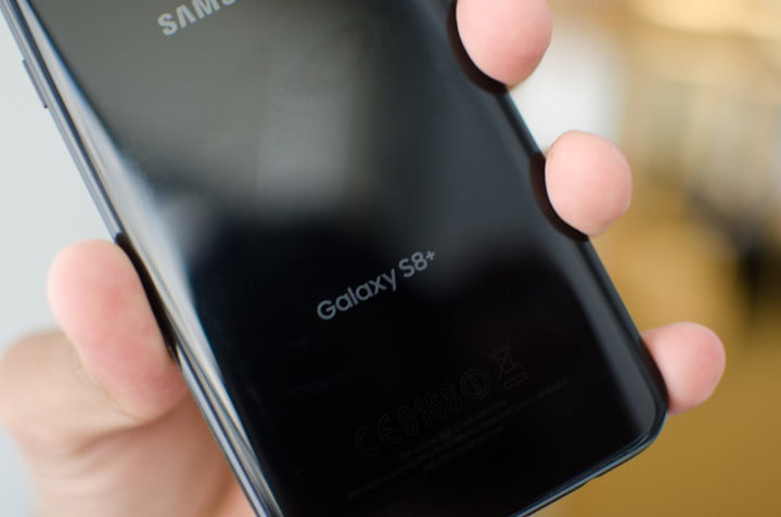 samsung galaxy s review device