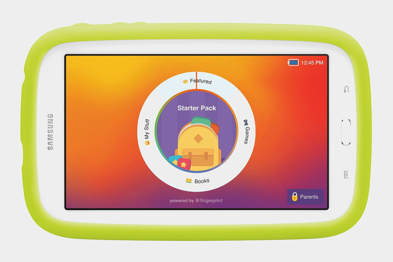 Samsung Best Buy Kids Tablet