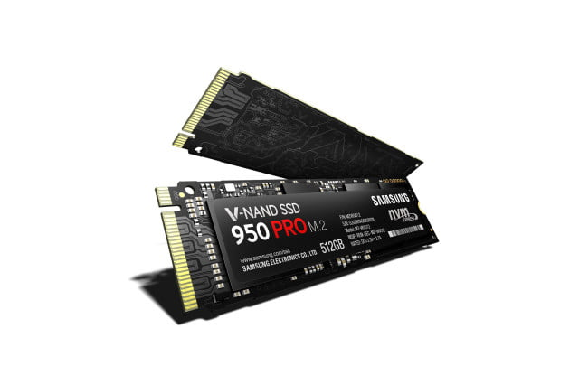 samsung launches new  pro m ssd with mind blowing performance samsungnvme