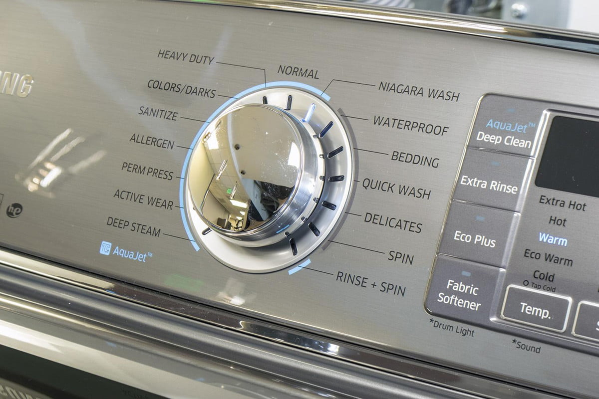 samsung issues voluntary top load washer recall samsungwasher