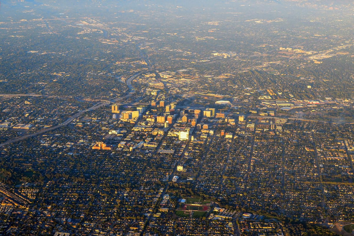 to grow up and not out san jose needs get smarter growth