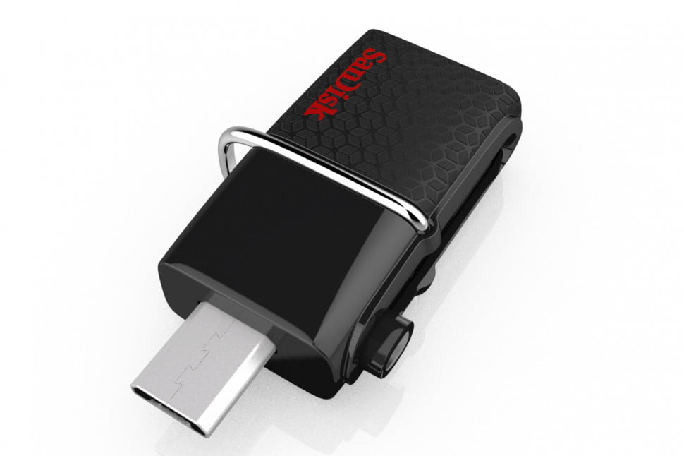 sandisk connect wireless flash drive manual