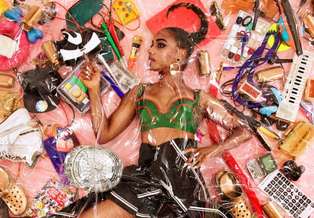 santigold releases new interactive music video