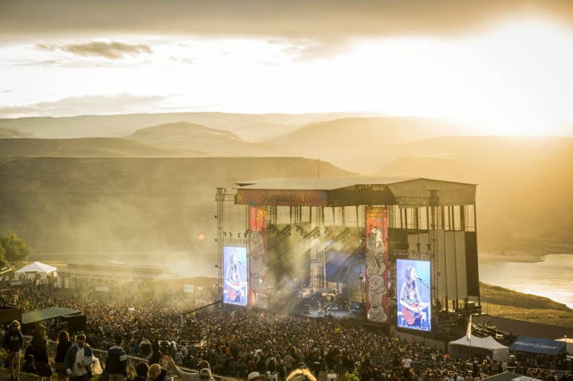 sasquatch announces  lineup
