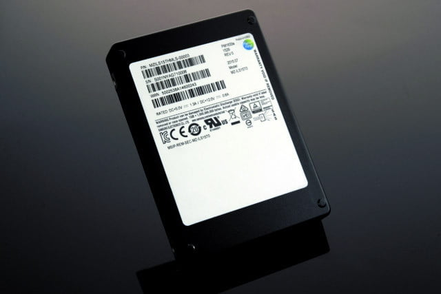 samsung  tb business ssd sasssd