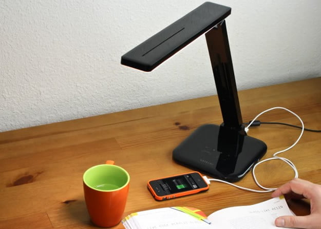 Satechi Led Desk Lamp Includes Mood Settings, Usb Charging. Size Of A Ping Pong Table. Folding Desk Wall Mounted. Counter Height Pub Table. Wooden Desk Background. Ikea Adjustable Table Legs. Demilune Console Table. Tilt Tables. Extendable Dining Room Tables