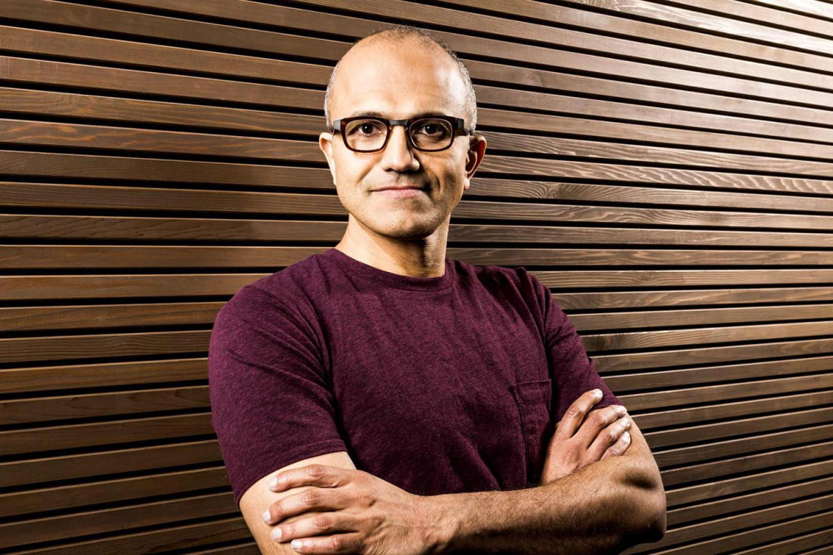 Satya Nadella quotes