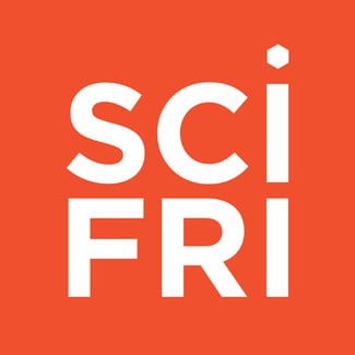 scifri podcast