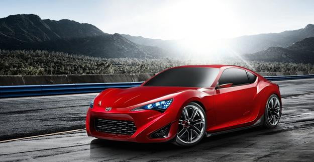Scion aiming to ditch the kids and mature along with its consumer base