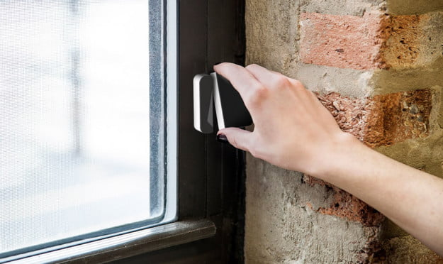 scout window sensor