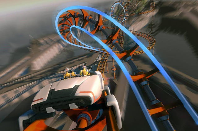 rollercoaster demolition derby screamride crashes xbox one march