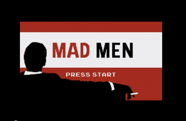 Mad Men The YouTube Game