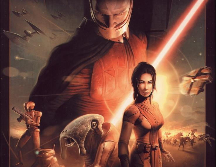 Tcharger Star Wars The Old Republic - Free To Play
