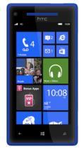 HTC Windows Phone 8X tiny