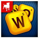 Words with Friends Facebook Icon