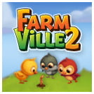 Farmville 2 Facebook Icon