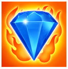 Bejeweled Blitz Facebook Icon
