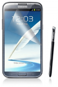 Best Galaxy Note 2 Screen Protectors: Just Like Glass