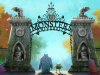 Pixar releases third 'Monsters U' trailer
