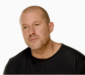 Apple's Jony Ive