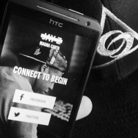 Jay-Z's Samsung 'exclusive' album hacked onto HTC device